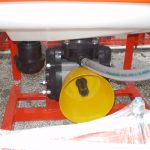 Traktorske prskalice kardan