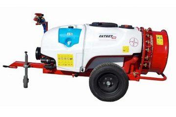 Vučeni atomizer 600 litara