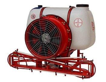 atomizer 350-litara
