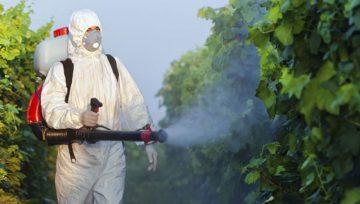 Maksimalna dozvoljena količina ostataka pesticida na biljkama (TOLERANTNA DOZA)