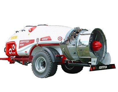 atomizer 4000 litara